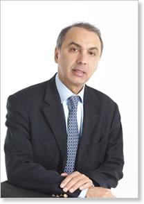 Maître Ismaïl BENAISSI - Avocat fiscaliste à Paris